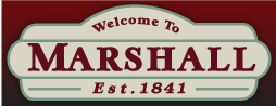 City of Marshall, Texas