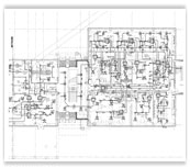 Mechanical Drafting Drawings