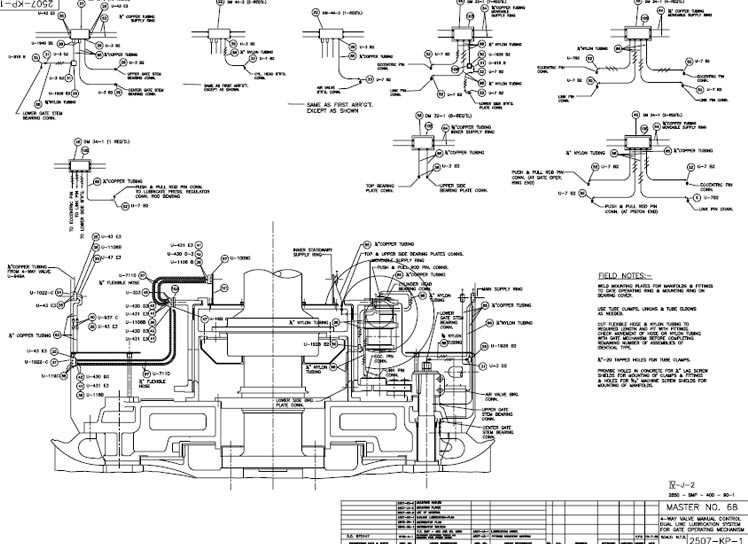 Mechanical drawings samples mechanical drawings mechanical drawings samples malvernweather Choice Image