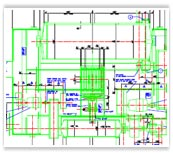 Mechanical AutoCAD Drawings